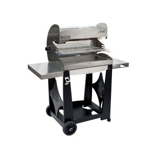 Chariot pour barbecue ROSTI Outdoor Heating